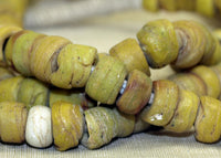 Ancient Glass Beads from Mali