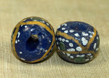 New Fair Trade Glass Beads from Ghana!