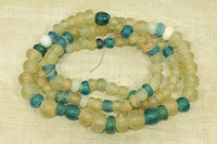 Strand of Ancient Cambodian Trade Beads