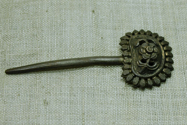Antique Chinese Grooving Tool