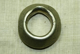 Large Nickel Silver Ethiopian Wedding Ring