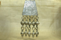 Antique Silver Pendant from Ethiopia