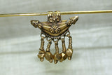 Antique 18Kt Gold Pendant, India