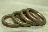 Old Brass Ring from Cameroon, Nigeria