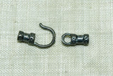 Hook and Eye Crimp Set