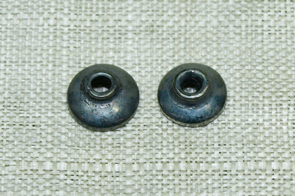 6mm Bead Cap