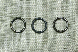 8mm Open Jump Ring