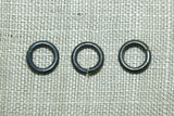 Heavy 5mm Open Jump Ring