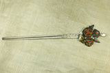Antique silver Chinese  Hairpin