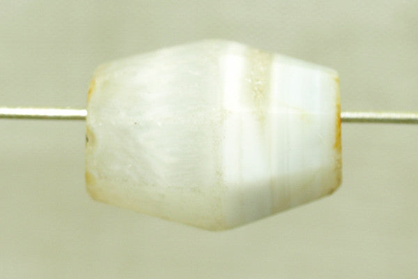 Small Agate Stone Bead