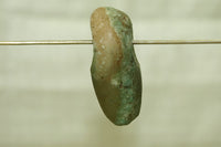 Ancient Amazonite Pendant