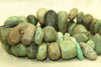 Excellent Strand of Amazonite Beads