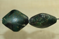 Medium Amazonite Chunky Bead