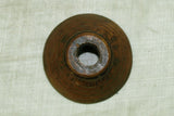 Wooden Tuareg Spindle Whorl, B