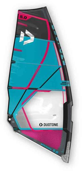 Duotone Super Session 2020 Windsurf sail