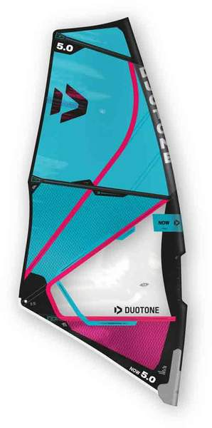 Duotone Super Hero 2020 Windsurf sail