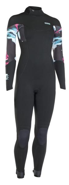 ION Women 2019 WETSUITS JEWEL AMP (BACKZIP) SEMIDRY 5/4 DL