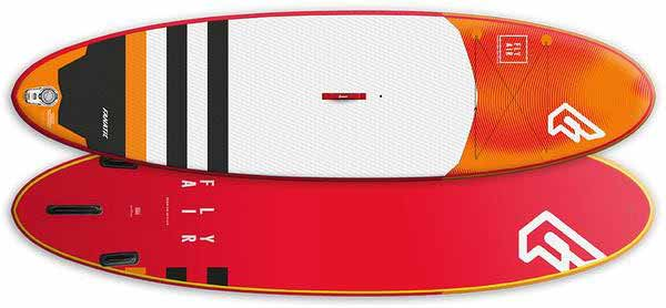 padlle boards allround family