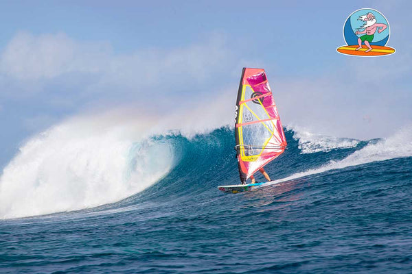 windsurfing guide