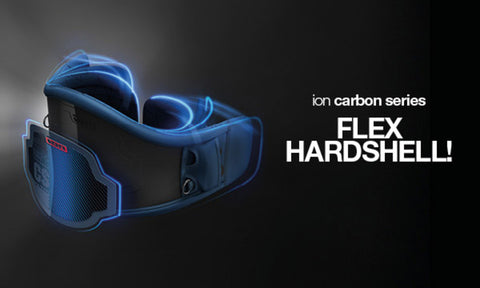ION Carbon harness