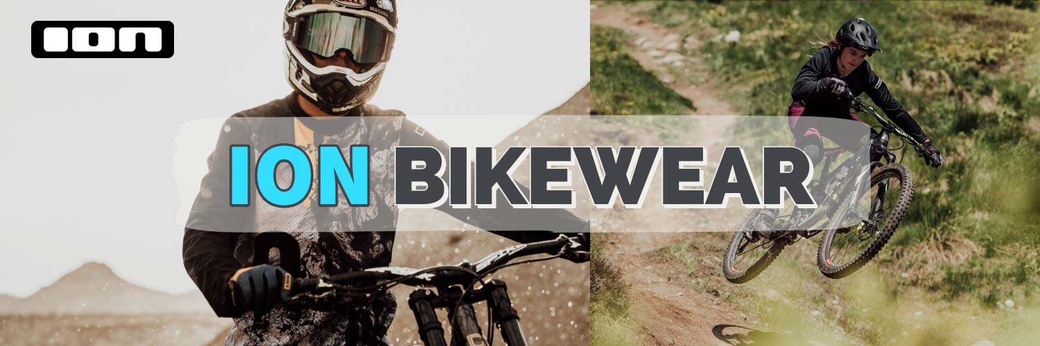 ION BIKE WEAR 2019