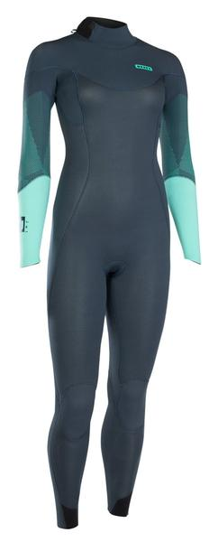 ION 2019 WETSUITS JEWEL CORE (BACKZIP) SEMIDRY 4/3 DL 229.95 €
