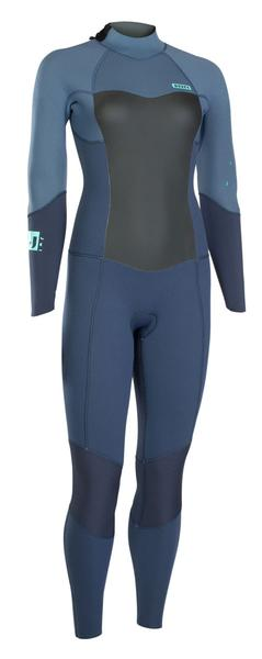 ION 2019 WETSUITS JEWEL ELEMENT (BACKZIP) SEMIDRY 5/4 DL 189.95 €