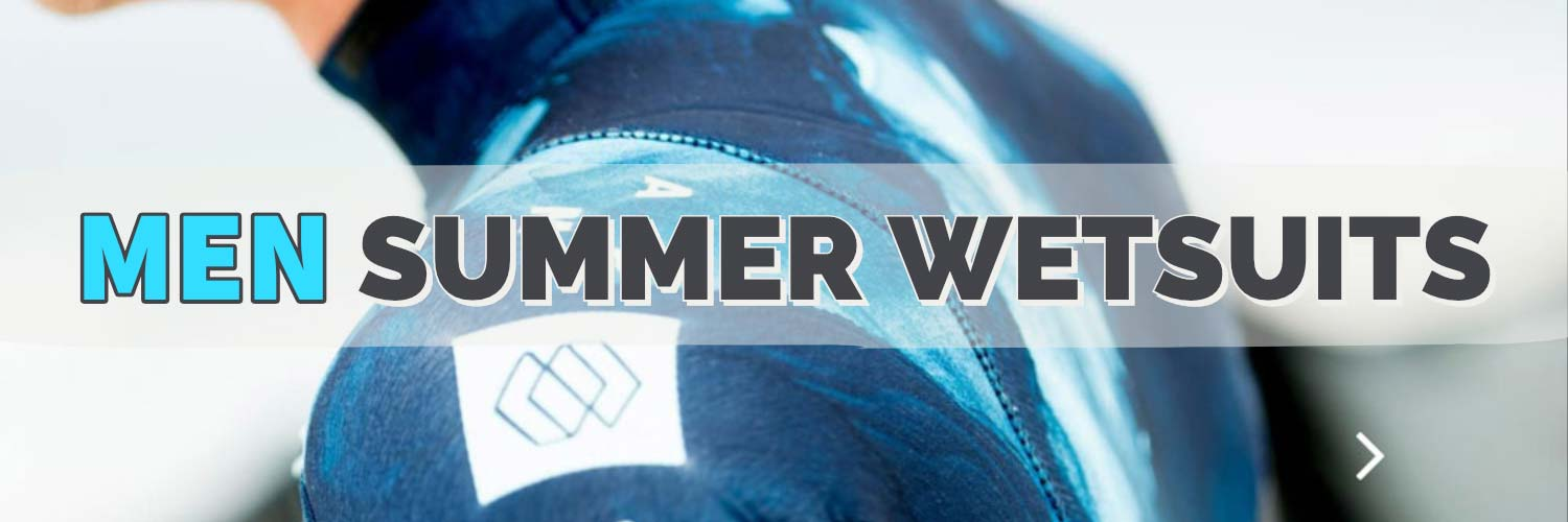 ION NP Summer wetsuits