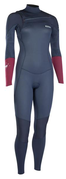 ION 2019 WETSUITS TRINITY ELEMENT (FRONTZIP) SEMIDRY 5/4 DL 189.95 €