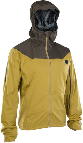 ION 3 Layer Jacket Scrub AMP 2020