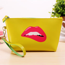 Pucker Up Pouch (Multiple Styles!)