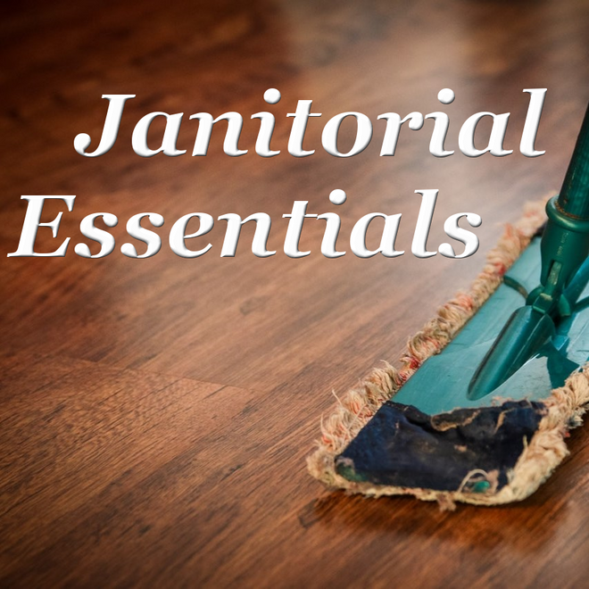 Janitorial Essentials