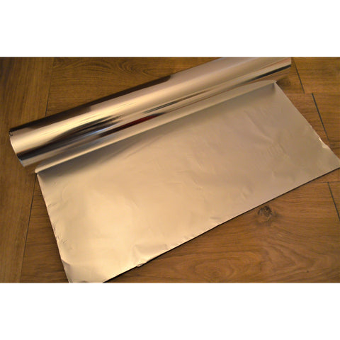 "[-Heavy Duty-] 18"" x 500ft Aluminum Foil"