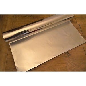 "12"" x 1000' Regular Aluminum Foil"