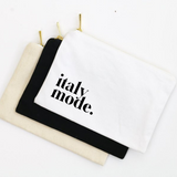 Italy Mode Cosmetic Bag