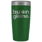 Buongiorno Stainless Steel Coffee Tumbler