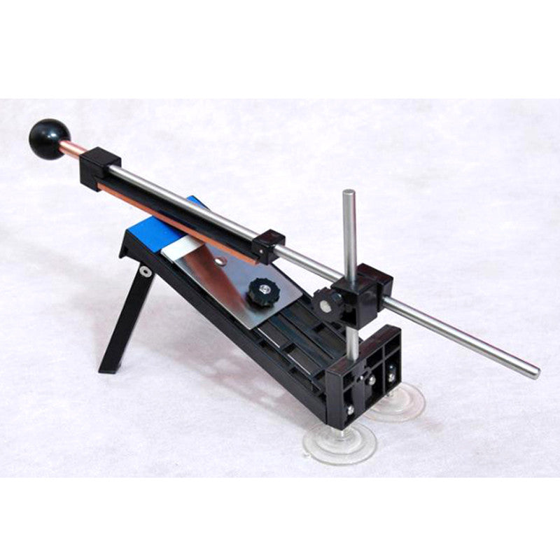 Fixed-angle Professional Knife Sharpener