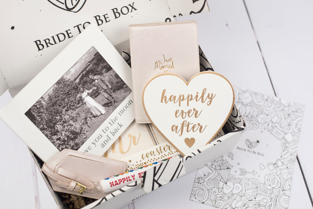The Happily Ever After Box