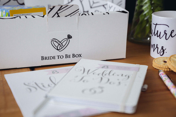The Bride To Be Subscription