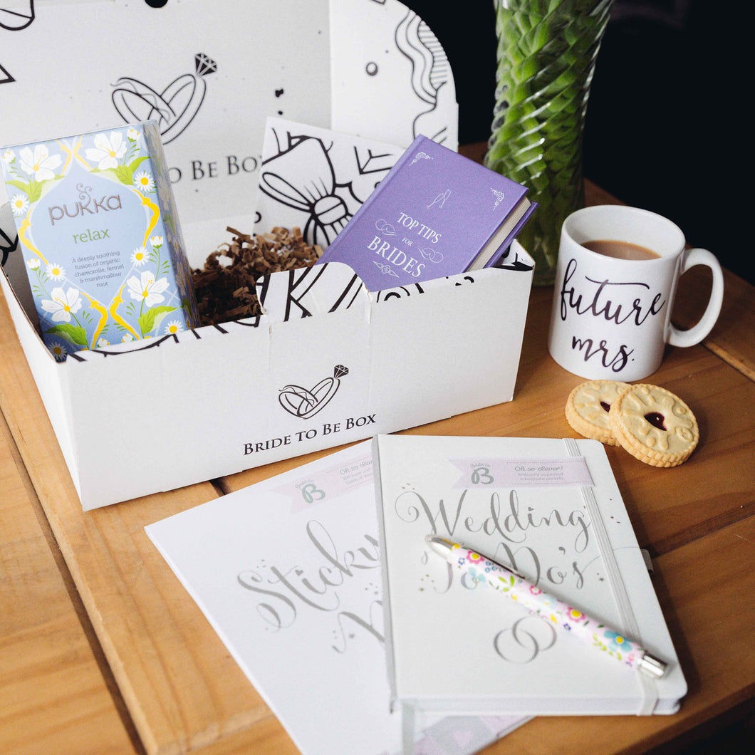 The Bride To Be Mini Subscription