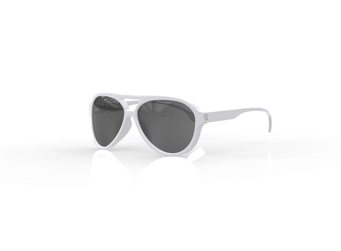 Aviator - White