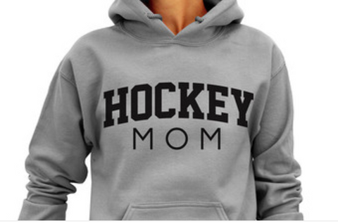 Hockey Mom Design