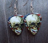Avenged Sevenfold Critical Acclaim Guitar Pick Earrings