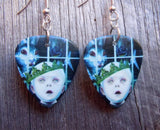 Korn See You On The Other Side Guitar Pick Earrings