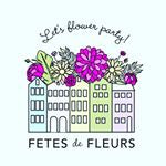 Fetes de Fleurs Flower Crown Parties
