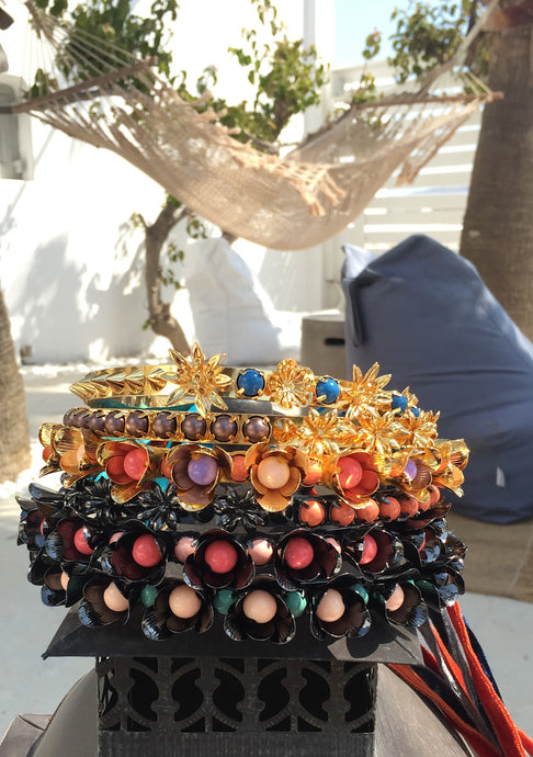 Destination Mykonos: jewellery edit