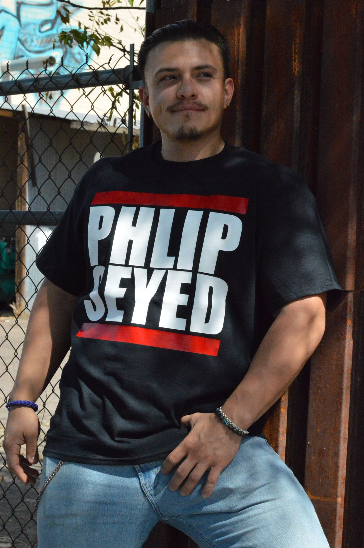 Phlipseyed RDMC / Black