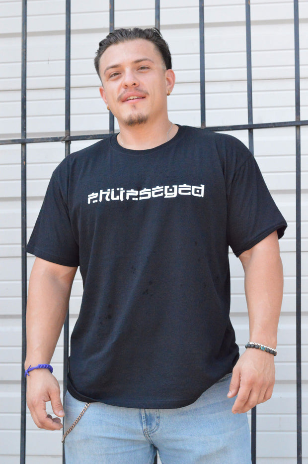 Phlipseyed Heki Tee / Black