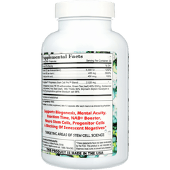RevGenetics: ProxyStem: Stem Cell Pro Core Support Supplement