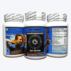 RevGenetics: Sharpshooter: Pro Vision Health